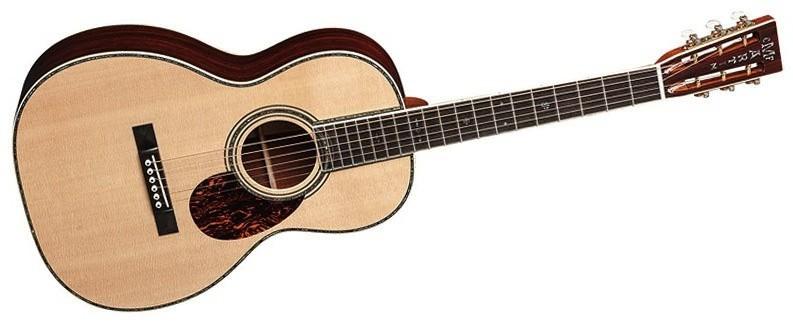 Martin 00-42SC John Mayer Guitar