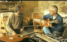 Luthiers at Work
