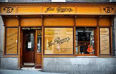 Ramirez Guitar Workshop