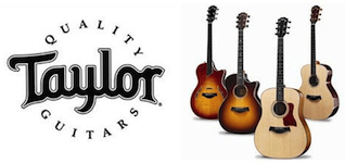 taylor-guitar-display